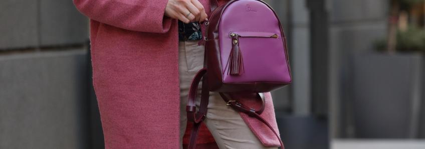 37a02e68c05c Кожаные рюкзаки - купить кожаный рюкзак в Киеве и Украине, цены на ...